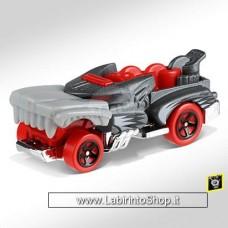 Hot Wheels - Experimotors - Hotweiler (Diecast Car)