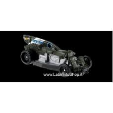 Hot Wheels - HW Moto - Moto Wing (Diecast Car)
