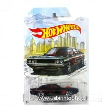 Hot Wheels - Detroit Muscle - 70 Dodge Hemi Challenger (Diecast Car)