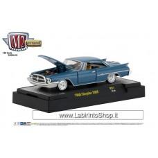 M2 - Auto-thentics - 1960 Chrysler 300F (Diecast Car)