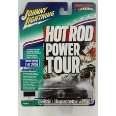 Johnny Lighting - Hot Rod Power Tour - Muscle Cars USA - 1996 Chevy Camaro Z28 (Diecast Car)
