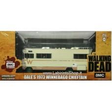 GreenLight 1/43 - Hollywood - The Walking Dead - Dale's 1973 Winnebago Chieftain (Diecast Car)