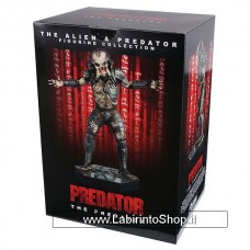 Alien Predator Figurine Collection: 1/6 Predator