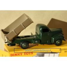 Dinky Toys Studebaker Benne Basculante 25mm (Diecast Car)