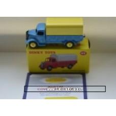 Dinky Toys Austin Covered Wagon 25mm (Diecast Car)