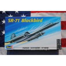 Revell - SR-71 Blackbird 1/72 Model kit