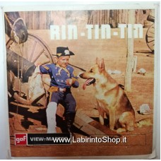 View-Master World - Slides - Rin-Tin-Tin