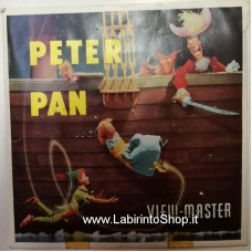 View-Master World - Slides - Peter Pan