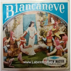 View-Master World - Slides - Biancaneve