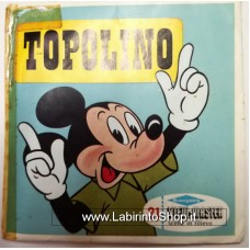 View-Master World - Slides - Topolino