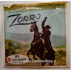 View-Master World - Slides - Zorro