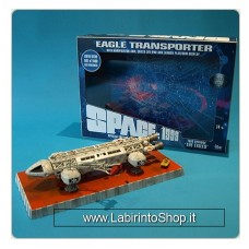 Sixteen 12 Space 1999 Eagle Transporter The Exiles Deluxe Edition 30cm