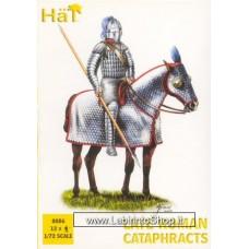 HAT 8086 Late Roman Cataphracts 1/72