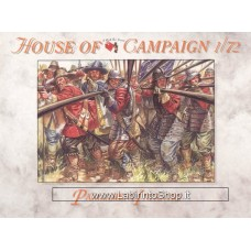 A Call to Arms - 1/72 - 63 - Parliament Infantry