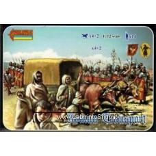Strelets 116 Roman Transport 1/72
