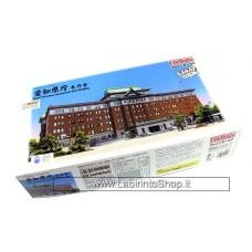 FineMolds Aichi Prefectural Govarnment Main Building 1/500