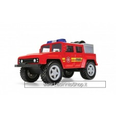 Corgi - Chunkies - Off Road Fire Engine