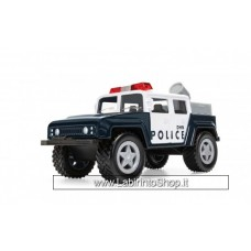 Corgi - Chunkies - Off Road Dhn Police U.K.