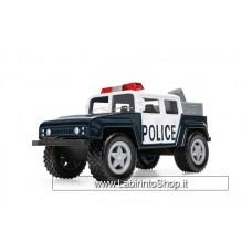 Corgi - Chunkies - Off Road Police S.W.A.T. U.K.