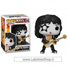 POP! Rocks: Kiss - The Starchild