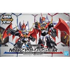 SD Cross Silhouette Mazinkaiser (SD) (Gundam Model Kits) (Plastic model)