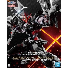 High-Resolution Model Gundam Astray Noir (1/100) (Gundam Model Kits)