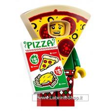 Serie 19: Pizza Guy