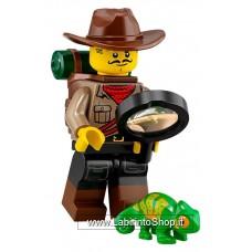 Serie 19: Explorer Johnny Thunder