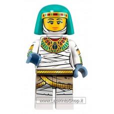 Serie 19: Female Mummy