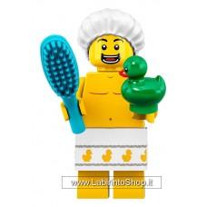 Serie 19: Bathtub Guy