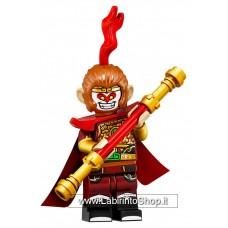 Serie 19: Monkey King aka Sun Wukong