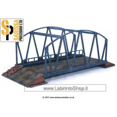 Sarissa Box Girder Bridge - 28mm N039