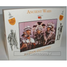 A Call to Arms 1/32 - Serie 29 - Roman Infantry