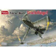 Amusing Hobby 48a001 1/48 Focke-wulf Triebflugel