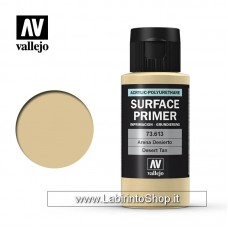 Vallejo Model Color Surface Primer Desert Tan 73.613 60ml