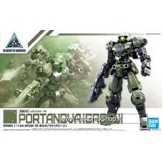 30MM bEXM-15 Portanova [Green] (Plastic model)