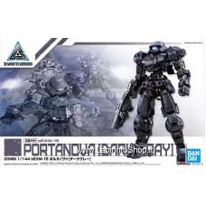 30MM bEXM-15 Portanova [Grey] (Plastic model)