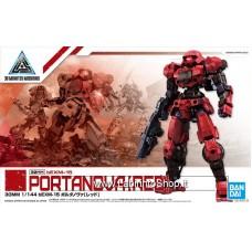 30MM bEXM-15 Portanova [Red] (Plastic model)