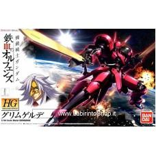Grimgerde (HG) (Gundam Model Kits)