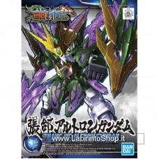 Gundam SD Sangoku Soketsuden: Zhang He Altron Gundam (Gundam Model Kits)
