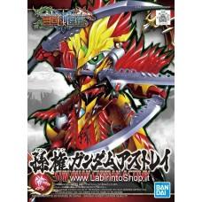 Gundam SD Sangoku Soketsuden: Sun Quan Gundam Astray (Gundam Model Kits)