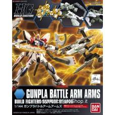 Gunpla Battle Arm Arms (HGBC) (Gundam Model Kits)