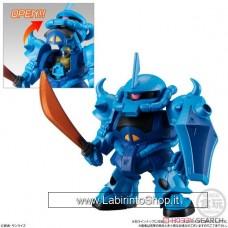 Mobile Suit Gundam MicroWars 2 Guff 04