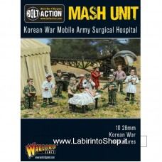 WarLord Mash Unit