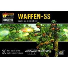 WarLord Waffen-SS