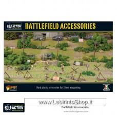 Warlord Battlefield Accessories Set 28mm