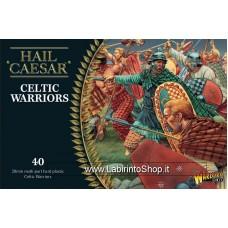 Warlord SPQR Celtic Warriors  28mm