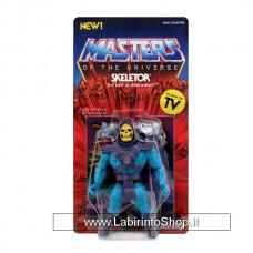 Masters Of The Universe: Vintage Action Figure: Skeletor