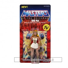 Masters Of The Universe: Vintage Action Figure: She-ra