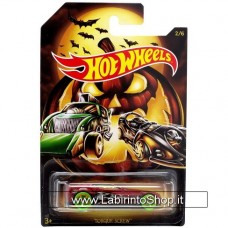 Hot Wheels - Halloween 2019 - Torque Screw 2/6 Diecast Car